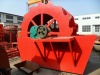 XSD series wheel-type sand washing machine