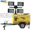 RPLT6800 Hydraulic light tower rentals