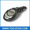 MP3 FM transmitter