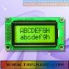 wide temperature lcd module (TC802C-03)