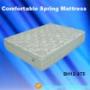 New Euro top mattress