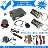 The Latest and HOT GPS Car Alarm,GSM Car Alarm with A key start,CD-BHG008