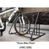 Three-Bicycle Rack (HMC-B06)