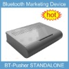 bluetooth marketing Mobile Ads