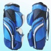 Custom make top quality waterproof blue golf cart bags cheap price