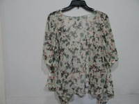 women's fancy blouse