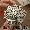 Origami/Handmade paper for crafting