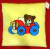 XCL2222-B---Stuffed Animal Cushion
