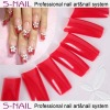 color UV gel nails nail product nail art design pictures