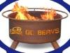 garden Oregon State fire stoves