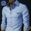 2013 Collection of men fahion designer shirt