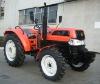 4 wheel farm tractor