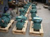 15 HP Bitzer semi-hermetic piston compressor condensing units