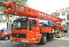 TRUCK MOUNTED DRILLING RIG ,DRILLING TRUCK