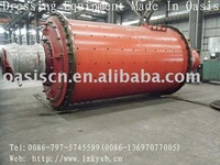 oasis Ball mill