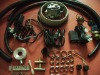 LPG kit for carburator enginee (Open Loo0