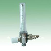 Tube type Oxygen Flowmeter