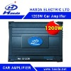 Car Amplifier 1200w for Universal models
