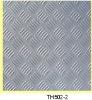 Anti-slip Vinyl Tile Flooring