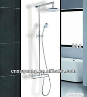 Comfortable safe and beautiful shower sets
