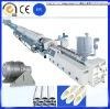 plastic pipe machine for PVC/PPR/PE/HDPE