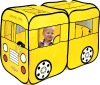 Yellow City Bus (Toy)