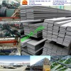 GB701-88 Standard Q235B Q345B hot dipped galvanized Flat Bar