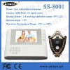 (SS-8001) 2.8inch Screen LCD Electronic wireless peephole viewer intercom door phone
