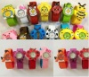 Lovely Animal kids slap watch wristbands