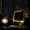Star field Light good material free shipping if order more factory wholesale retail price guaranteed 110%