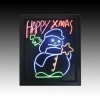 X-mas neon Light
