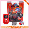 cartoon cars 3.5cm 2ch mini mobile telephone rc car toy HY0060761