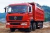 DFD3312G 8x4 tipper trucks for sale