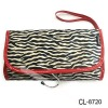 Fashion promotion cosmetic bag