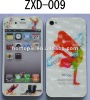 2012 new design for iphone 4 3d screen protector