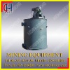 Stainless steel mixing tank for gold separation