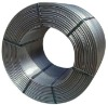 Special SiCaBa alloy cored wire, lowS, P