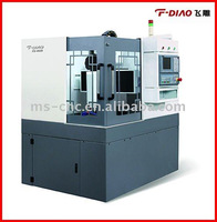 FD-4030C CNC milling and drilling machine