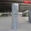 ISO9001:2008 Zinc Coating 120g/m2 Galvanized Welded Wire Mesh Factory