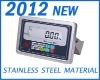 2012 New Waterproof Stainless Steel Weighing Indicator