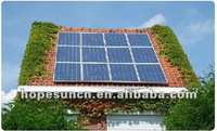 100KW price pv solar energy system
