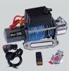 4x4 Accessories SC12000 (12/24V) 12000 lbs Heavy Duty Electric Winch