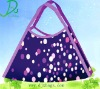 woven fashion shopping bag