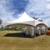 Pagoda Beach Sun Shade Tent TBHT-P10