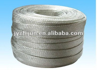 copper or stainless wire braid braided mesh