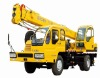 XCMG QY12 Truck Crane