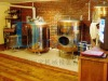 1000L hotel draft beer brewing equipment