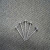 bright and hard galvanized roofing nails