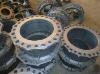 Nodular cast iron flange/ductile cast iron flange