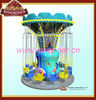Great fun kids swinger rides